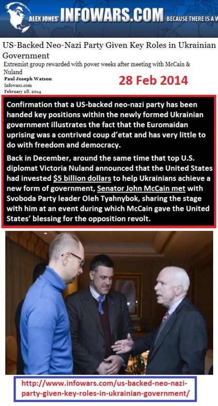 http://www.infowars.com/us-backed-neo-nazi-party-given-key-roles-in-ukrainian-government/