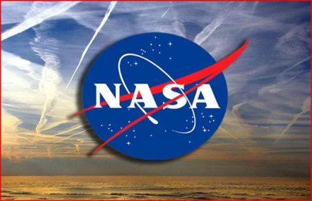 NASA-Chemtrails-Logo
