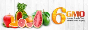six GMO Brands