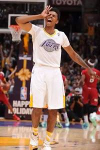 nick young swaggy p